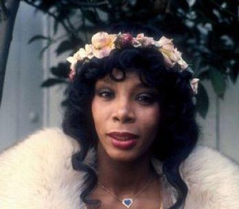 Donna Summer. Le immagini della regina della disco music