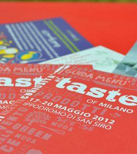 Taste of Milano 2012: le immagini del Festival dell'alta cucina