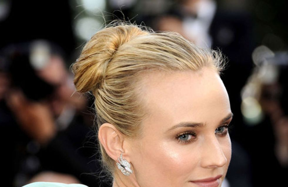Von glamourös bis lässig: Die schönsten Frisuren aus Cannes