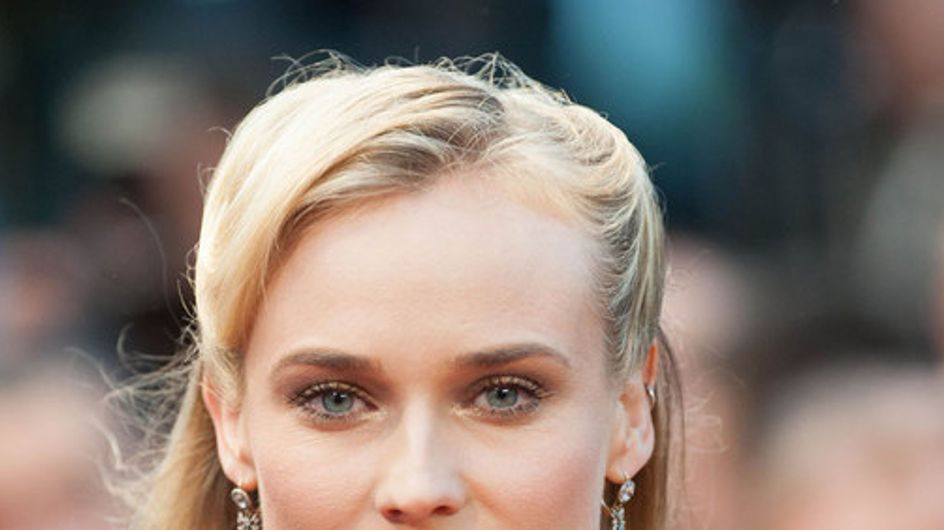 Red Carpet Hairstyles at Cannes 2012