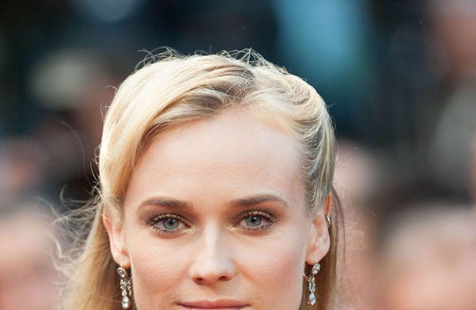 Los peinados de la alfombra roja de Cannes