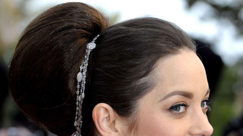 Festival de Cannes : les plus belles coiffures du tapis rouge