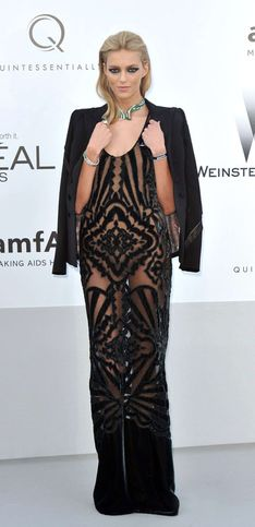 Cannes 2012 : tout le festival en images