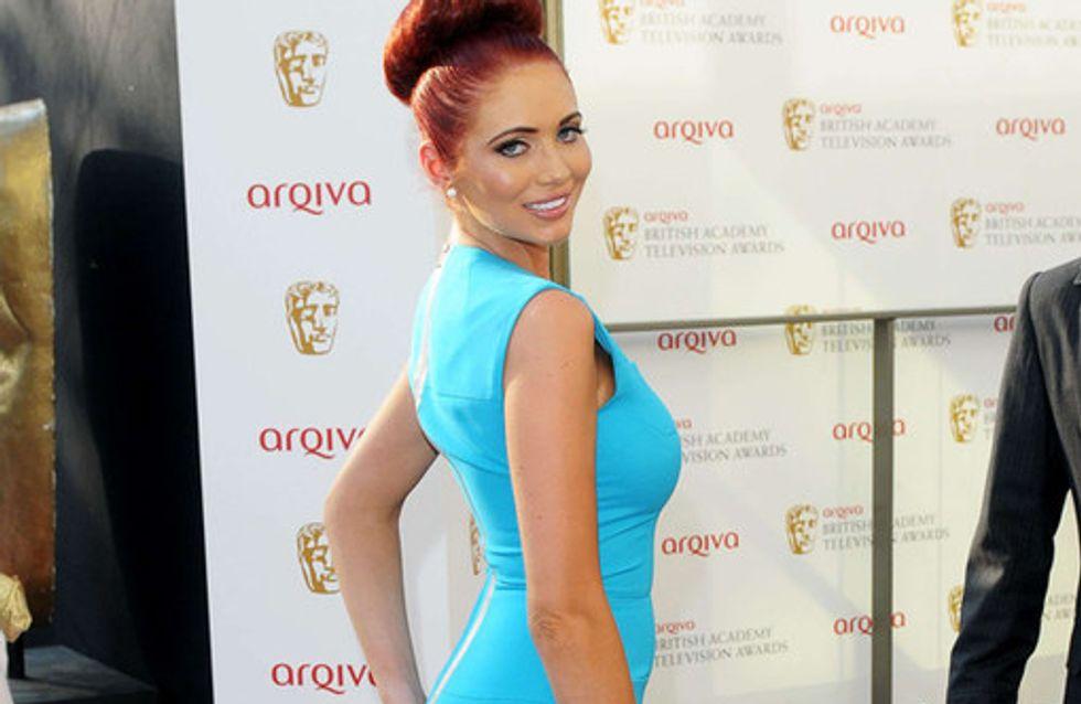 BAFTAS - British Television Awards 2012