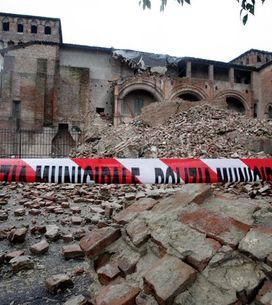 Sisma in Emilia. Tutte le immagini del terremoto