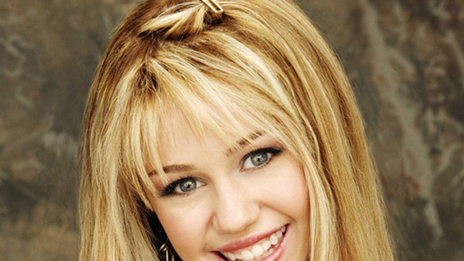 Miley Cyrus y sus cambios de look