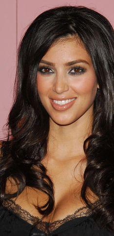 Hairstyle Story: l'evoluzione del look di Kim Kardashian