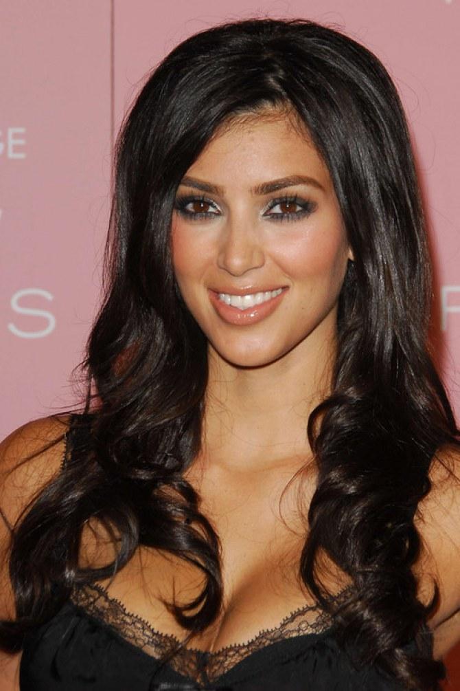 Hairstyle Story: i look di Kim Kardashian