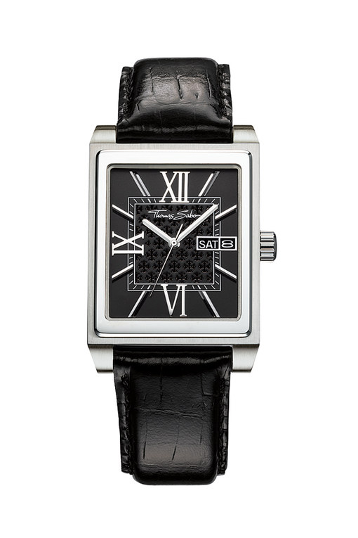 Black Square watch