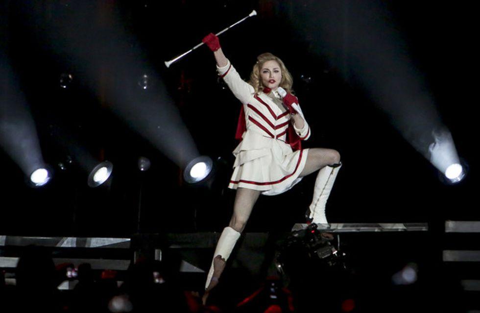 Madonna in Italia: il tour è hot