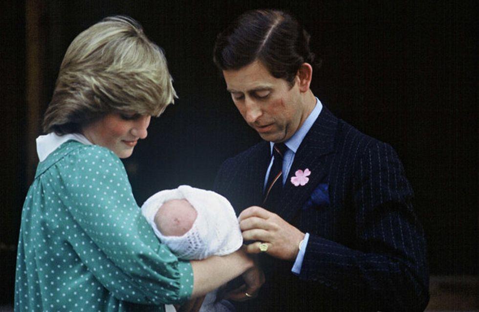 La vita del Principe William in immagini