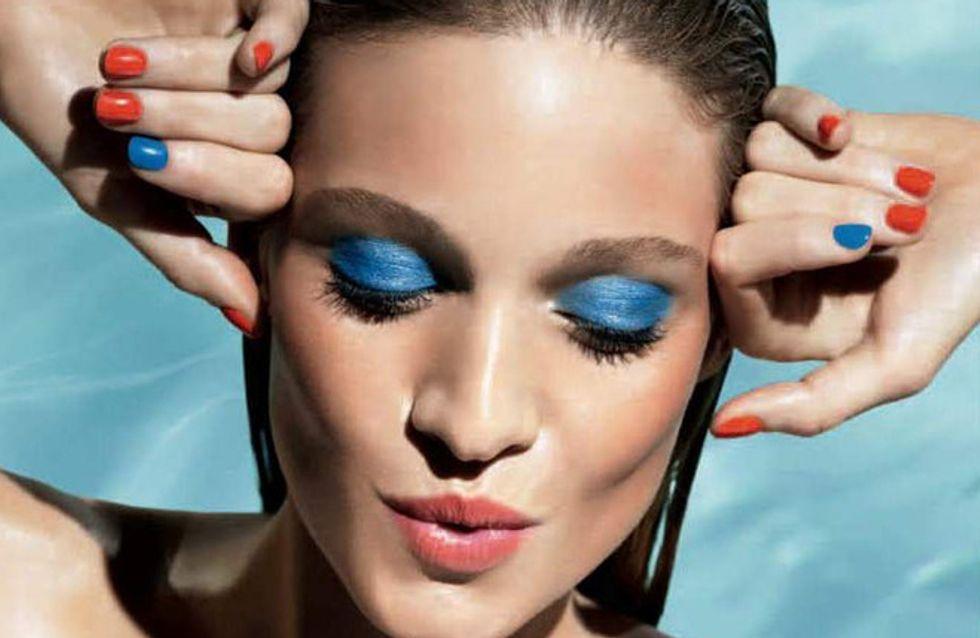 Make-up a prova di splash: i trucchi waterproof dell'estate