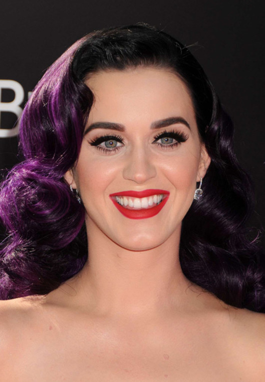 Die Looks der Katy Perry