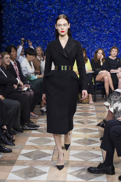 Sfilate Haute Couture Parigi autunno/inverno 2012 - 2013