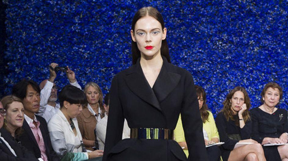 Haute Couture: gli abiti più belli dalle sfilate di Parigi