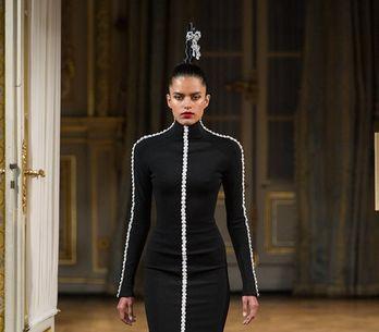 Alexis Mabille at Haute Couture Fashion Week Paris: A/W 2012-2013