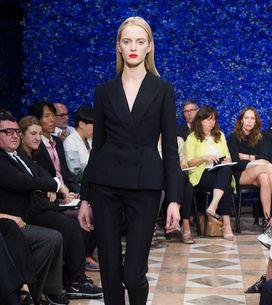 Dior at Haute Couture Fashion Week Paris: A/W 2012-2013