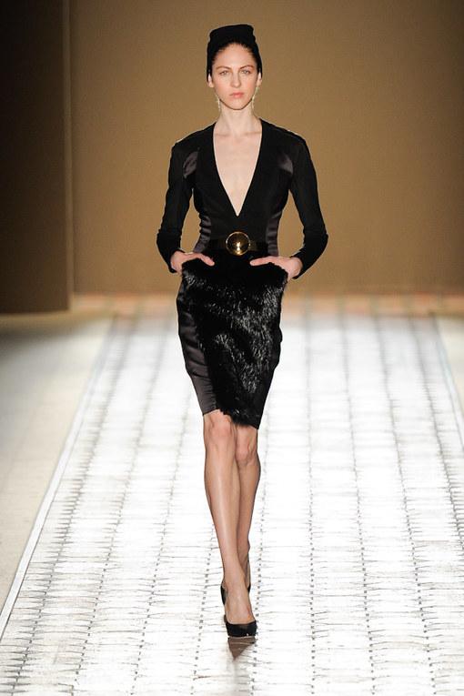 Christophe Josse at Haute Couture Fashion Week Paris: A/W 2012-2013