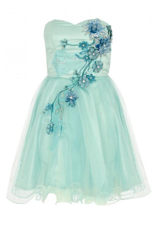 Prom dresses under £100