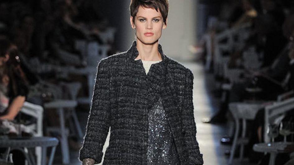 Chanel at Haute Couture Fashion Week Paris: A/W 2012-2013