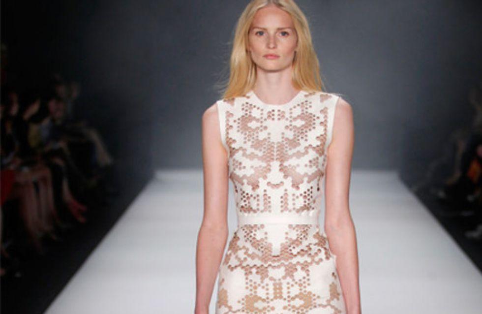 Kaviar Gauche: Mercedes-Benz Fashion Week Berlin Frühjahr/Sommer 2013