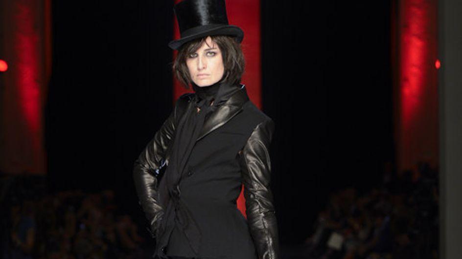 Jean Paul Gaultier at Haute Couture Fashion Week Paris: A/W 2012-2013