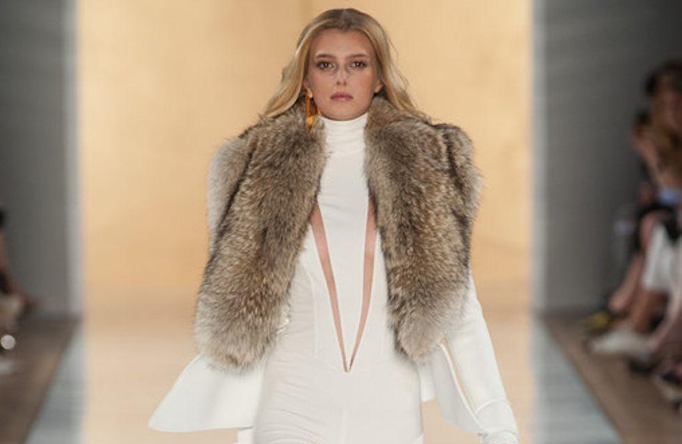 Alexandre Vauthier at Haute Couture Fashion Week Paris: A/W 2012-2013