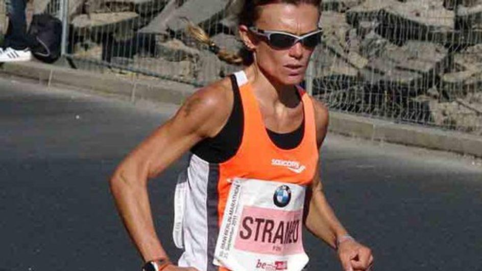 Valeria Straneo: le foto