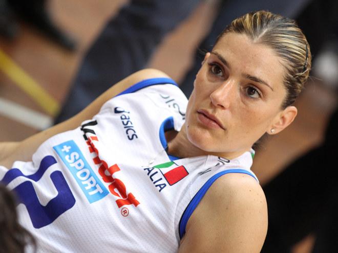 Le foto di Francesca Piccinini