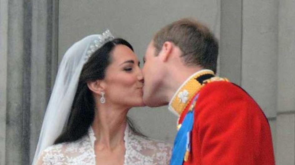 Los mejores besos de las celebrities