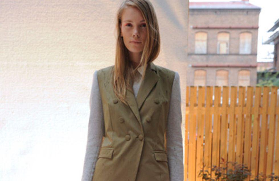 Mongrels in Common & Liebig: Mercedes-Benz Fashion Week Berlin F/S 2013