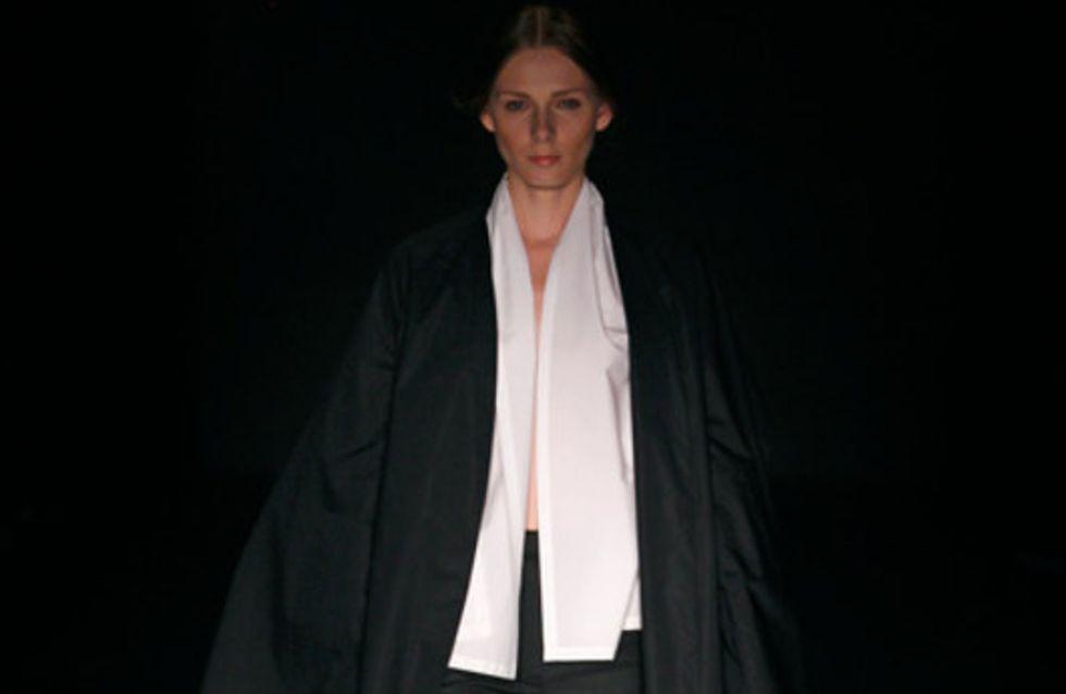Michael Sontag: Mercedes-Benz Fashion Week Berlin Frühjahr/Sommer 2013