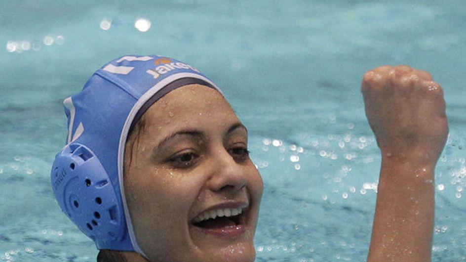 Tutte le atlete italiane in gara alle Olimpiadi 2012