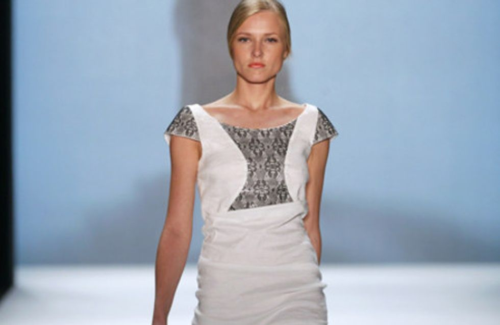 Camera Nazionale della Moda Italiana: Mercedes-Benz Fashion Week Berlin SS 2013