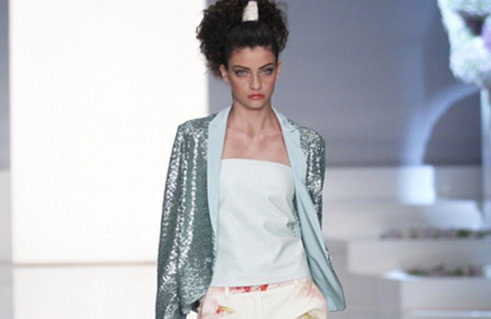 Michalsky Women: Mercedes-Benz Fashion Week Berlin Frühjahr/Sommer 2013