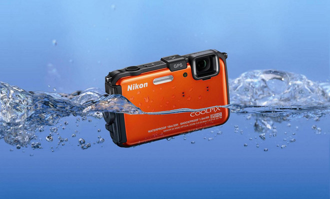 Tecnologia a prova di splash