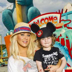 Celebrities en hun kinderen: Op wie lijken ze?