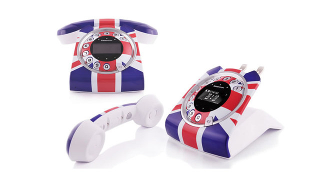 I gadget ispirati alle Olimpiadi di Londra 2012
