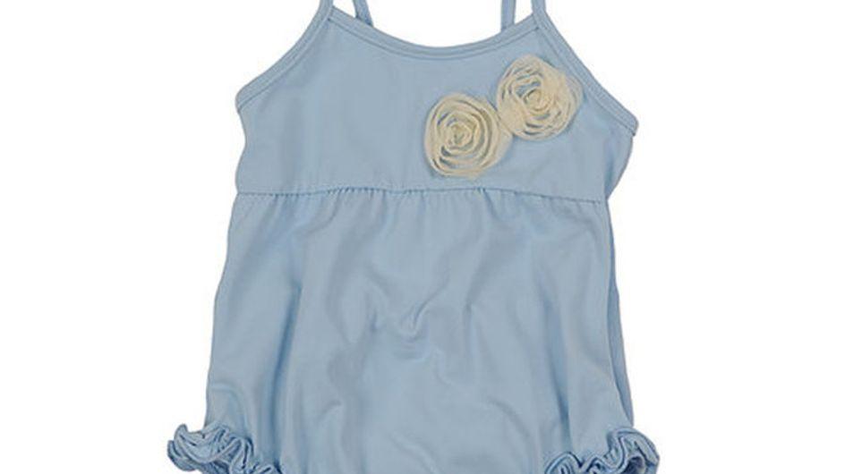 Costumi da bagno per bambini. La baby moda da sfoggiare sotto l'ombrellone