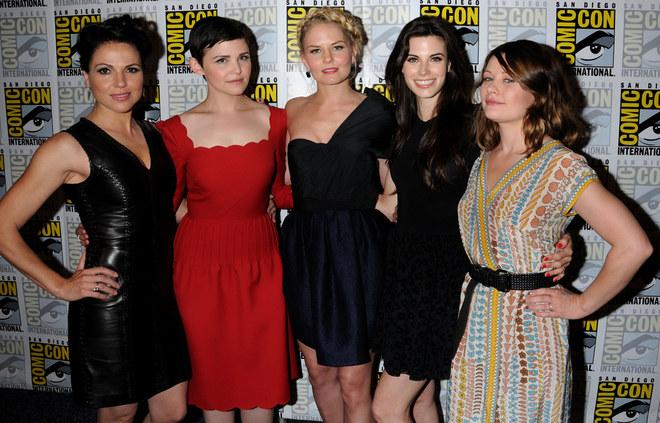 Le anticipazioni delle serie tv al Comic Con