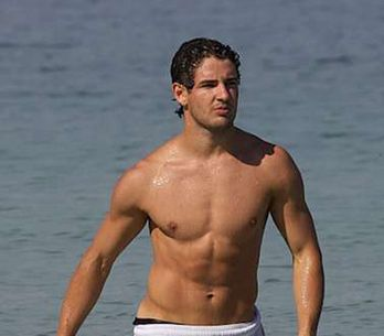 London Olympic athletes 2012: The sexiest Olympic hunks