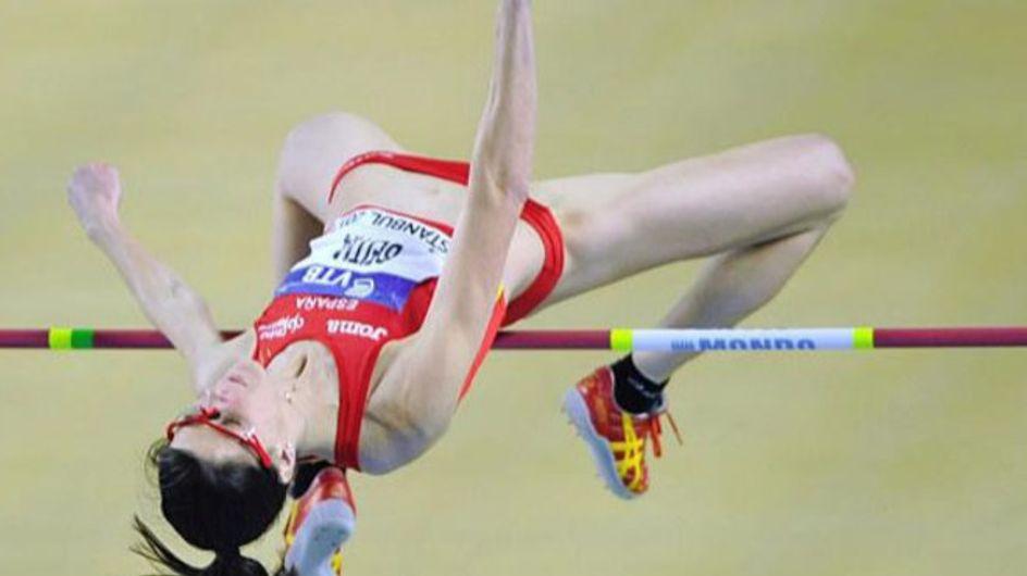 Olimpiadas de Londres: ¡las mejores atletas femeninas!