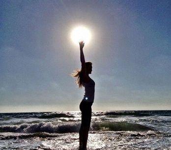 Quando le star vanno in vacanza: le immagini dei vip al mare
