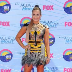 The Teen Choice Awards 2012
