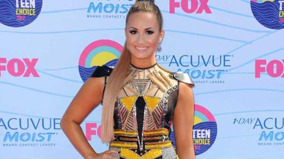 The Teen Choice Awards 2012