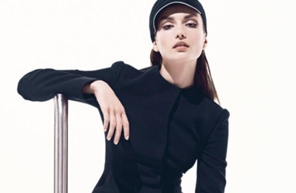 Colección crucero de Dior 2013: ¡vuelven los sesenta!