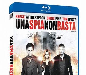 Reese Witherspoon, le immagini dal film Una Spia non Basta