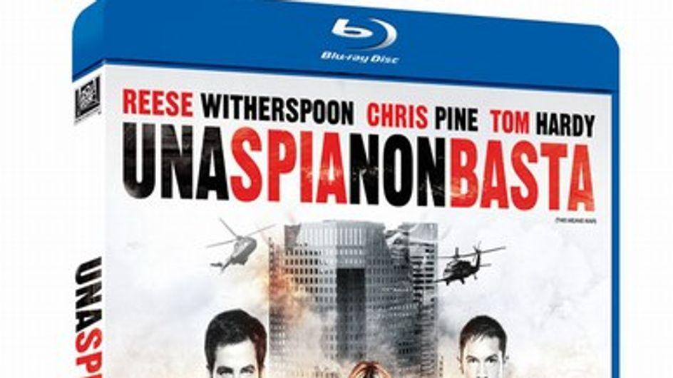 """Reese Witherspoon, le immagini dal film """"Una Spia non Basta"""""""
