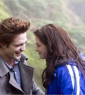 Robert Pattinson and Kristen Stewart: A love story in pictures