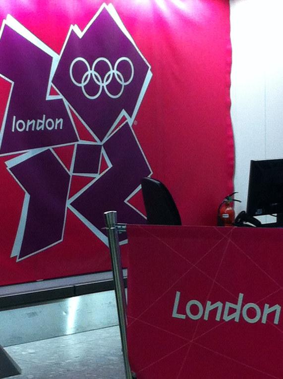 Tutte le immagini in diretta dalle Olimpiadi di Londra - alfemminile arriva a Londra